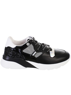 HOGAN - SNEAKER ACTIVE ONE NERA