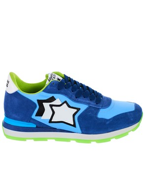 ATLANTIC STAR - SNEAKER ANTARES BLU