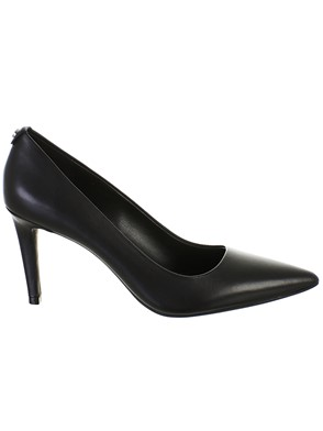 MICHAEL MICHAEL KORS - BLACK DOROTHY FLEX PUMPS