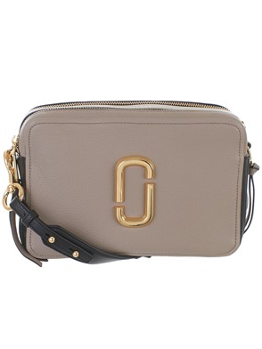 MARC JACOBS - BORSA THE MJ 21 GRIGIA
