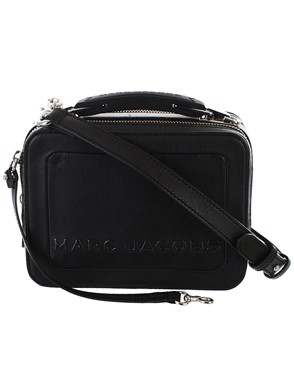 MARC JACOBS - BORSA THE BOX 20 NERA