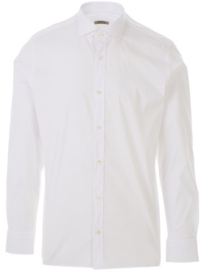 Z ZEGNA - WHITE SHIRT
