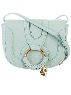 SEE BY CHLOE' - BORSA ICY BLUE