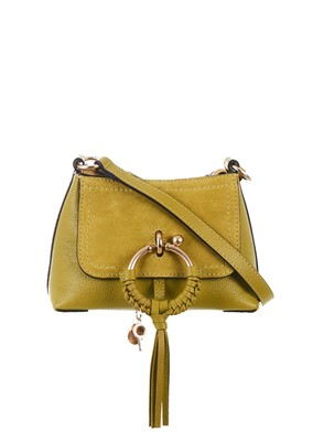 SEE BY CHLOE' - BORSA ANSIE GREEN