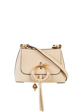 SEE BY CHLOE' - BORSA CEMENT BEIGE
