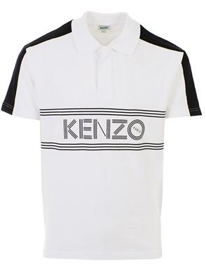 KENZO - POLO NERA