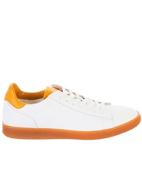 ROV - BASIC VERS. 126 WHITE SNEAKERS