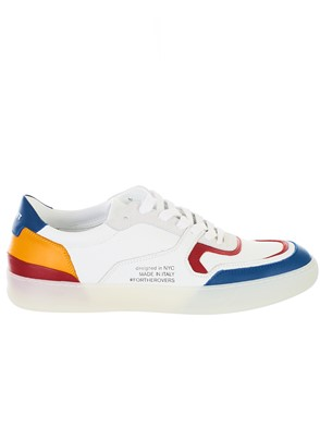 ROV - WHITE VERS.1 PLAY FASHION SNEAKERS