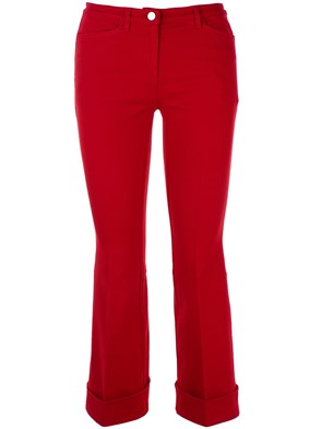 N21 - JEANS ROSSO