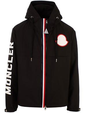 MONCLER - BLACK MONTREAL JACKET