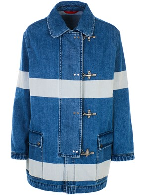 FAY - BLUE JEANS JACKET