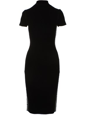 MICHAEL MICHAEL KORS - BLACK DRESS
