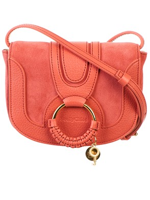 SEE BY CHLOE' - PINK BAG