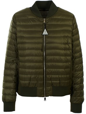MONCLER - GREEN ROME DOWN JACKET