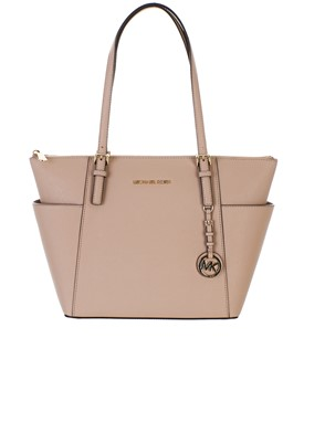 MICHAEL KORS - BEIGE BAG