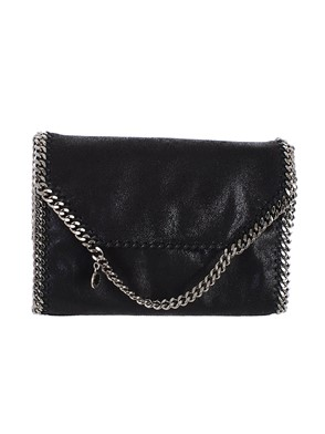 STELLA McCARTNEY - BORSA NERA