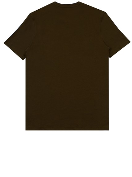 MICHAEL MICHAEL KORS GREEN T-SHIRT
