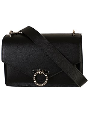 REBECCA MINKOFF - BLACK BAG