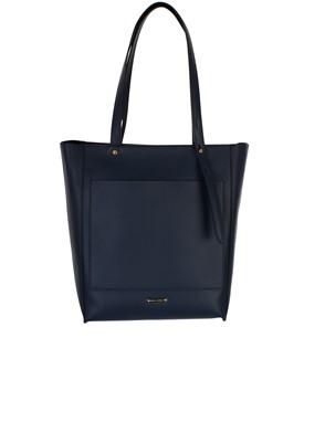 REBECCA MINKOFF - BLUE BAG
