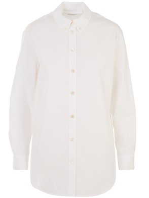 BURBERRY - WHITE SHIRT
