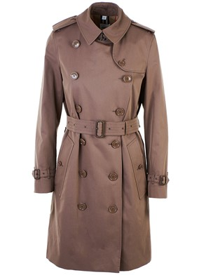 BURBERRY - TRENCH KENSINGTON TALPA