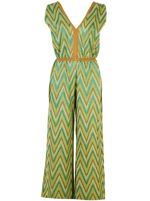 M MISSONI - LONG JUMPSUIT
