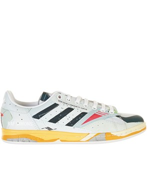 ADIDAS BY RAF SIMONS - SNEAKER TORSION STAN NERA