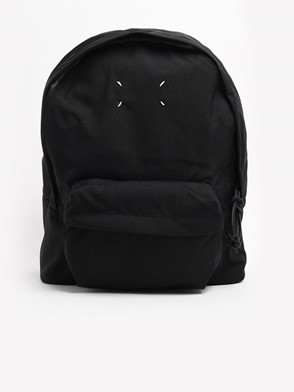 MAISON MARGIELA - BLACK BACKPACK