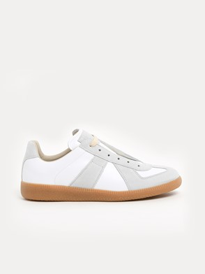 MAISON MARGIELA - WHITE SNEAKERS