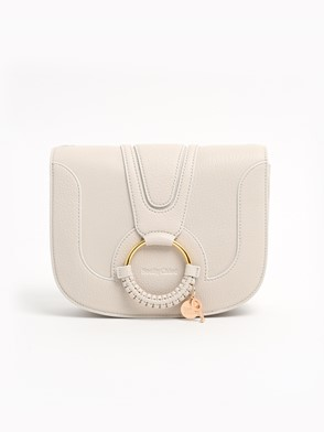 SEE BY CHLOE' - WHITE BAG