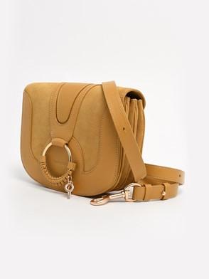 SEE BY CHLOE' - OCHRE BAG