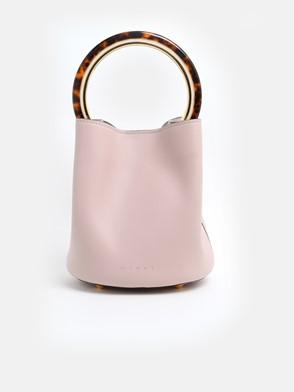 MARNI - PINK PANNIER BAG