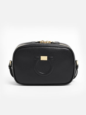 SALVATORE FERRAGAMO - GANCINI CAMERA BAG