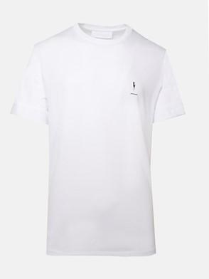 NEIL BARRETT - WHITE T-SHIRT