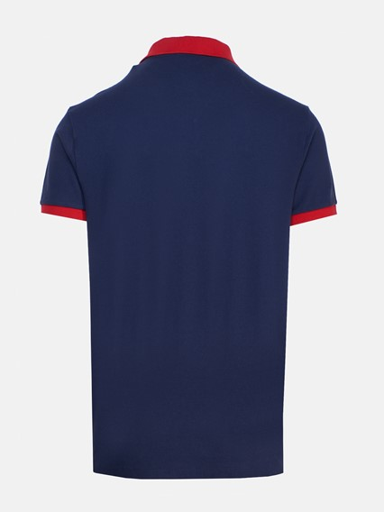 quality design 35013 55051 POLO BLU