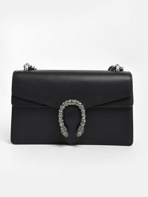 GUCCI - BLACK DIONYSUS BAG