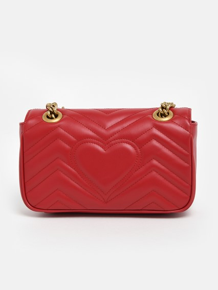 7046cdeb314c gucci RED GG MARMONT BAG available on lungolivigno.com - 29464