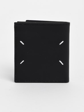MAISON MARGIELA - BLACK WALLET