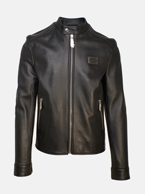 PHILIPP PLEIN - BLACK JACKET