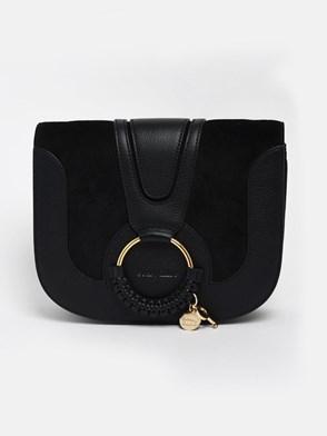SEE BY CHLOE' - BLACK HANA BAG