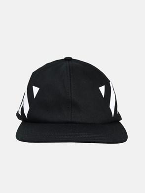 OFF WHITE c/o VIRGIL ABLOH - BLACK HAT