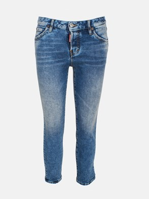DSQUARED2 - LIGHT BLUE JEANS
