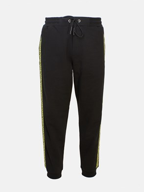 McQ BY ALEXANDER MCQUEEN - BLACK PANTS
