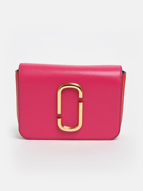 THE MARC JACOBS - MULTICOLOR HIP SHOT FANNY PACK