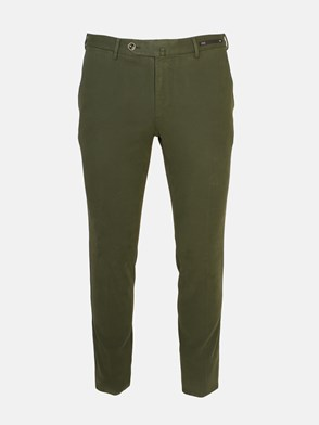 PT01 - GREEN SUPERSLIM PANTS