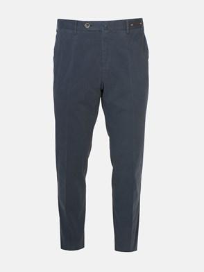 PT01 - BLUE SLIM PANTS