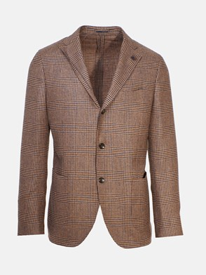 LARDINI - BROWN BLAZER