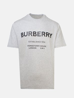 BURBERRY - GREY MURS T-SHIRT