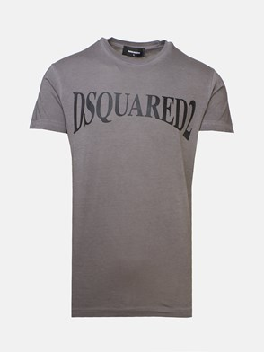 DSQUARED2 - T-SHIRT GRIGIA