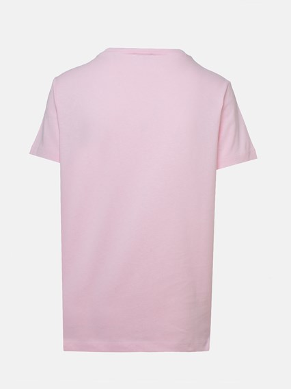 KENZO PINK T-SHIRT